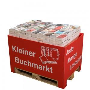 Display: Taschenbuch