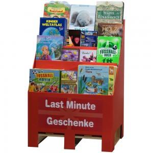 Themen-Display: Last Minute Geschenke